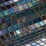 <b>Стеклянная мозаика Ezarri</b> Ebano - Коллекция <b>Iris</b> / Мозаика ...