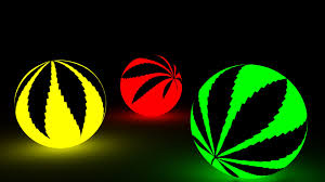 Cool Neon Weed Wallpapers (Page 2 ...