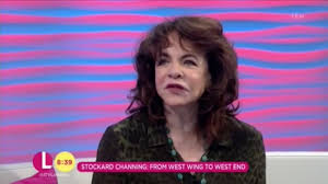 Grease: Stockard Channing now looks \u0027unrecognisable\u0027 on Lorraine ...