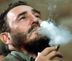 <b>Fidel Castro</b> - fidel-castro