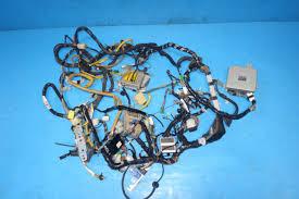 jdm subaru impreza wrx sti gc8 ecu computer wire harness loom wiring computer wire harness for f250 diesel at Computer Wire Harness