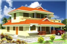 Small Picture 2400 Square Feet 223 Square Meter 267 Square Yards Kerala