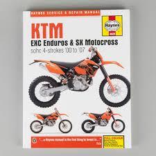 haynes ktm enduro motocross manual ktm 450 exc f 2005 24mx com haynes ktm enduro motocross manual