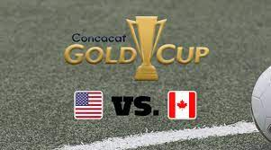 United States vs. Canada: Concacaf Gold ...