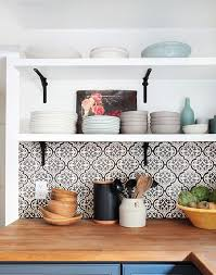 before and after modern spanish kitchen p a t t e r n