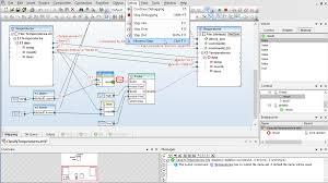 mapforce data mapping and integration