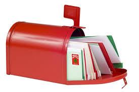Christmas Card Mailing List The Joy Of A Client Christmas Card List