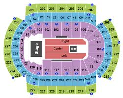Maps Seatics Com Xcelenergycenter_darylhall_2018 0
