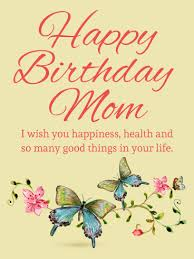 And Card And Heart Joy Pride Cards Beautiful Your Birthday With Green Make Wishes Shimmering This Butterfly For… Mom's Soar These