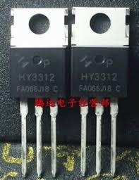 brand new original <b>5PCS</b>/<b>10PCS</b>/<b>15PCS</b> HY3506 HY3506P 60V ...