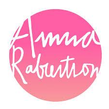 Robertson Photography And Design Anna Robertson Photography Logo On Behance