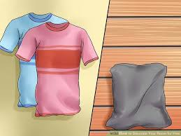 Decorate Your Own Clothes How To Decorate Your Room For Free With Pictures Wikihow