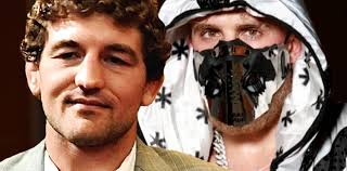 Ben askren is good on twitter but there are different levels in this game. Ben Askren Agrees To Box Youtuber Jake Paul For More Money Than He S Ever Been Paid Before
