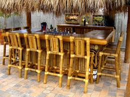 home pool tiki bar. Uncategorized Outdoor Tiki Bar Set Incredible In South Florida For The Home Image Of Pool T