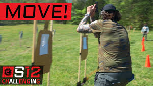 Remote Controlled Steel Targets Challenge | S12 May 2020 Event - YouTube