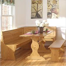 Kitchen Tables With Benches For Kitchens On Kitchen Inside Kitchen  Astounding Wooden Bench For Table Dining