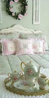 Bedroom Tar Pink Ruffle Bedding