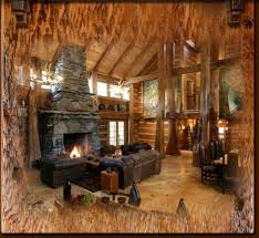 Western Rustic Decor Design Interior Living Rustic Western Home Decor Pertaining To