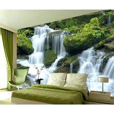 indoor waterfall kits how to make a water wall fountain build outside design wate