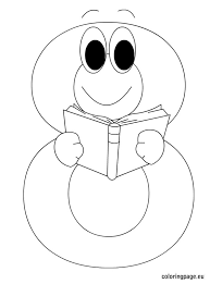 Small Picture Number eight coloring page