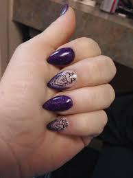 nail artdiy dip powder fail