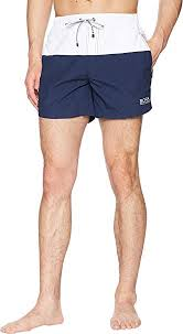Hugo Boss Swim Shorts Size Chart Amazon Com Hugo Boss Boss Mens Flounder Swim Trunk Clothing