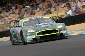 2005 2008 Aston Martin Dbr9 Images Specifications And Information