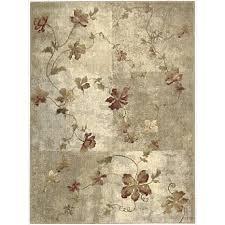 nourison somerset area rug 5 6