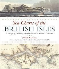 Sea Charts Of The British Isles