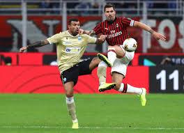 Serie A, Highlights Milan-Spal: gol e sintesi partia - Video