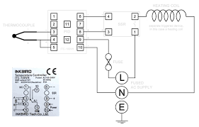 pid inkbird itc 100vh wiring usage overview pid temperature controller circuit pid wiring diagram