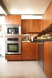 05 modern medium wood kitchen