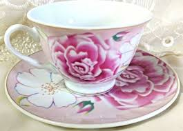 Decorating With Teacups And Saucers Decorate Your Own Tea Cup 26