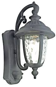 Best Outdoor Motion Lights Light Sensor Sensing Security Recalled