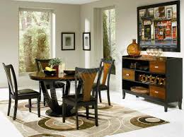 dining room wall color cherry furniture designs
