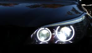 Bmw Bi Xenon Lights E60 Lci Bixenon Headlights Modified 5series Net Forums