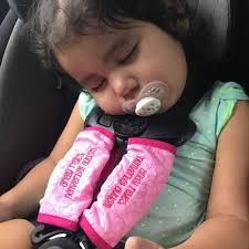 seat belt identifiers medical alert