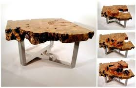 wood table furniture secret partments scott dworkin