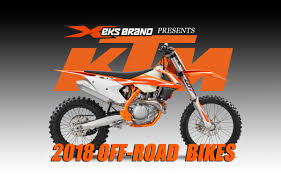2018 ktm price list. modren ktm 2018 ktm offroad line for ktm price list n