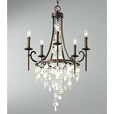 murray feiss chandelier 3 light inch burnished silver ceiling