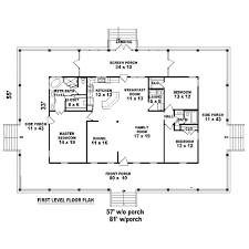 one bedroom house plans with wrap around porch barn style house plans with wrap around porch luxury house plans single story sq ft 4 bedroom house floor