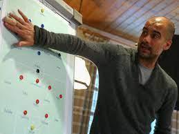 Thierry Henry reveals Pep Guardiola's philosophy that could rule the  Premier League - Mirror Online