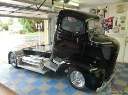Dodge C.O.E. Street Rod, Hot Rod, Custom,