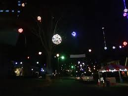 Where To See Christmas Lights In Charlotte Nc Where To See The Christmas Lights In Charlotte