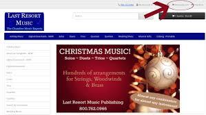 Last Resort Music Discount Codes Sale