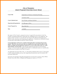Sample Cover Letter For Proposal Submission 70 Images Cover