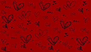 red heart wallpaper. Simple Heart Red Heart Backgrounds  Wallpaper Cave Throughout R