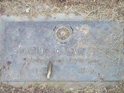 Maude Olga Tiedeman Griffith (1898-1964) - Find A Grave Memorial