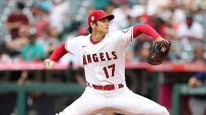 Angels shut down Shohei Ohtani as a ...