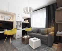 ... 4 Cute and Stylish Spaces Under 50 Square Meters ...